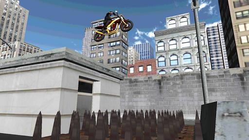 Adrenaline Outlaws 3D