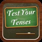 Test Your Tenses icon