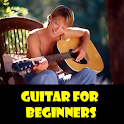Guitar Lessons for Beginners icon