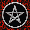 The Gothic Tarot logo