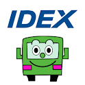 IDEX navi Freet logo