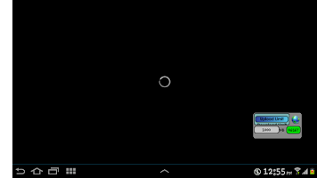 Screenshot of Internet Bandwidth Monitor 2.0