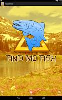 Screenshot of Find MO Fish