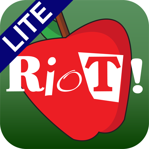 B&G's Cafeteria Food Riot Lite 街機 App LOGO-APP開箱王