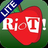 B&G's Cafeteria Food Riot Lite