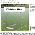 Fishing Tips icon