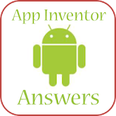 App Inventor Answers