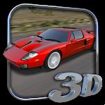 3D Car Live Wallpaper v2.8
