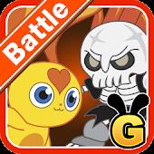 TAMAGO Monster Battle Dungeon