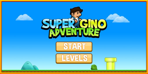 Super Gino Adventure