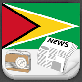 Guyana Radio News