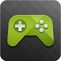 Emulator Games Catalog icon