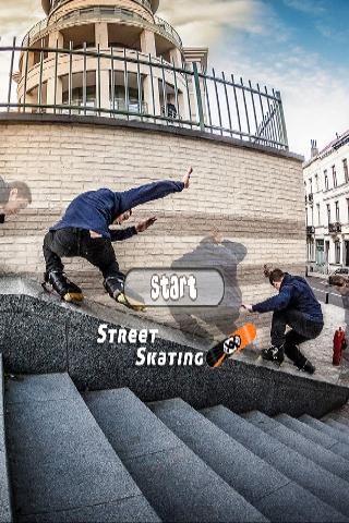 Street Skating HD
