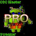 Samsung CSC Master+Tweaker Pro icon