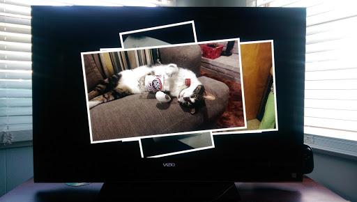 PictureCast for Chromecast