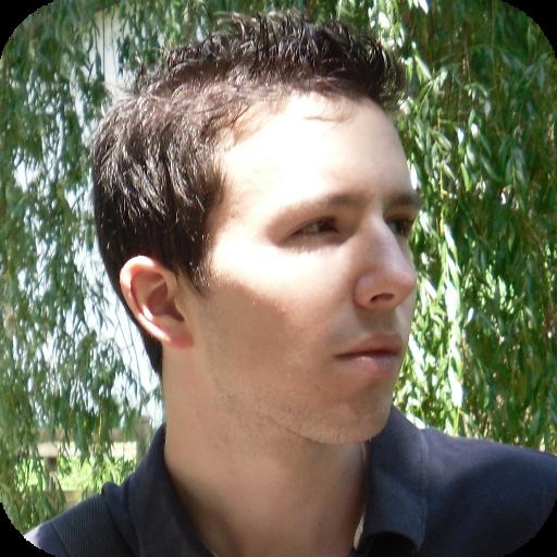 CV Anthony STEPHAN 商業 App LOGO-硬是要APP