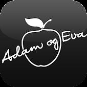 Adam og Eva Timebestilling