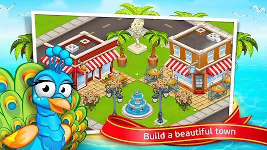 Hay of Eden: Paradise Day v1.25 (Mod Coins/Gems)