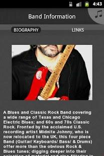 Midnite Johnny- screenshot thumbnail