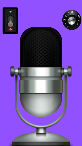 Bluetooth Microphone app (apk) free download for Android/PC/Windows screenshot