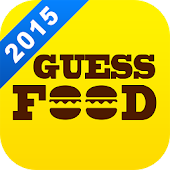 Guess Food 2015: Yummy Quiz