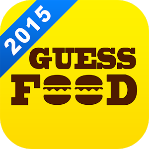 Guess Food 2015: Yummy Quiz for PC and MAC