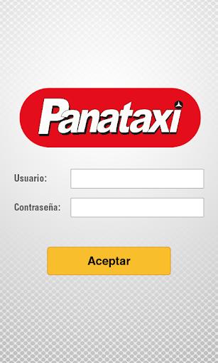 Pana Taxi Conductor