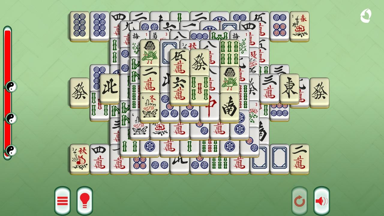 Redstone Mahjong Solitaire Android Apps On Google Play