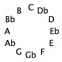 Pitch Wheel icon