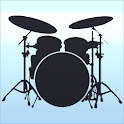 Drum Set logo