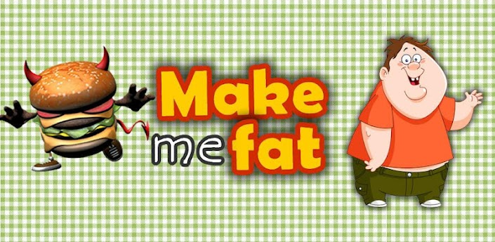 Make me Fat! Fat Booth   1.2.2 apk