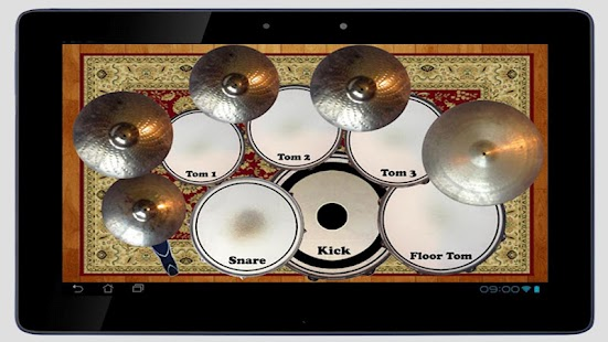 Finger Band Lite HD for Tablet - screenshot thumbnail