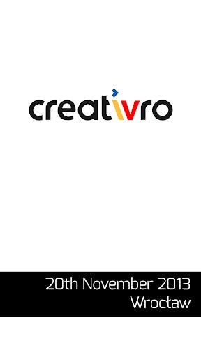 Culture of... - Creativro