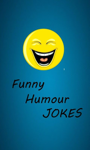 Funny Humour Jokes