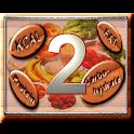 Kalóriaszámláló 2