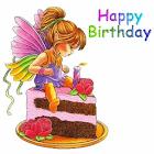 Birthday SpecialLiveWallpaper icon