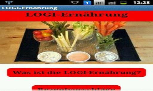 LOGI-Ernährungsmethode