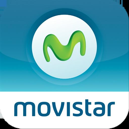 Movistar CO LOGO-APP點子