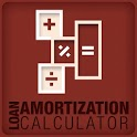 Loan Amortization Calculator icon