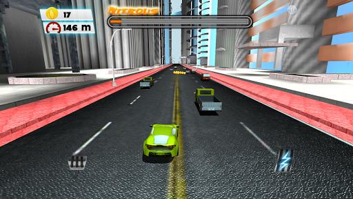 Crazy Traffic 3D
