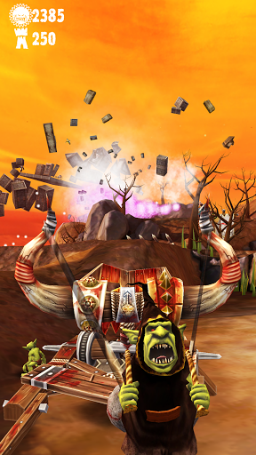 Warhammer: Snotling Fling