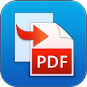 Web to PDF logo