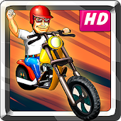 Urban Bike Race - Racing Game