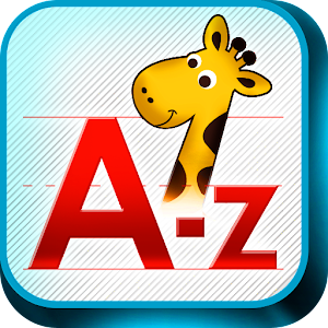Alpha-Zet: Animated Alphabet 教育 App Store-愛順發玩APP