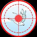 Bird Shooter Madness icon