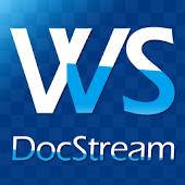 WS-DocStream Viewer