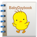 BabyDaybook icon