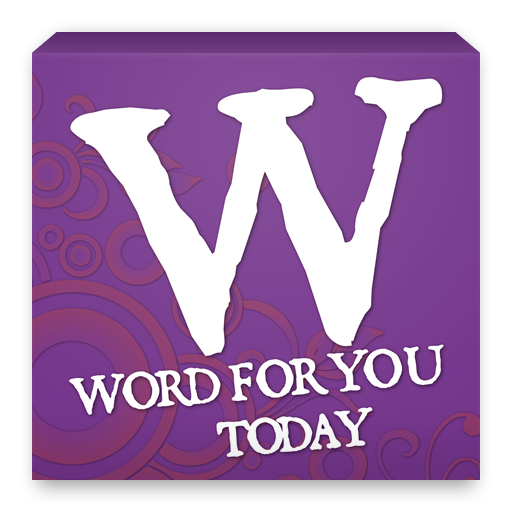 Word For You Today 教育 App LOGO-APP開箱王