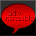 ADWTheme  Inc-Red-ible icon