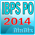 IBPS PO BANK EXAMS 2014 icon